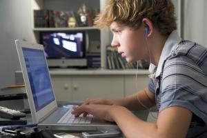 jeunes et digital